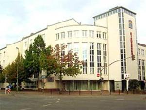 external image of Hotel Bismarckhof