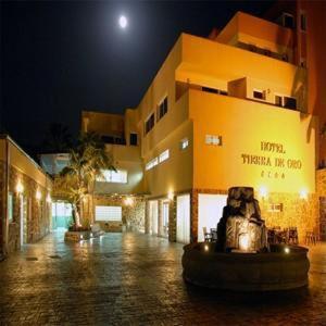 external image of Hotel Spa Tierra De Oro