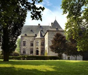 external image of Restaurant Hotel Kasteel Witte...