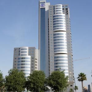 external image of Hilton Valencia