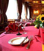 Restaurant Image ofHotel Restaurant Real