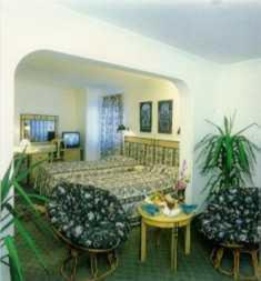 Room Image  3ofPetra Edom Hotel