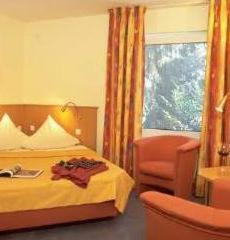 external image of Akzent Hotel Zur Erholung