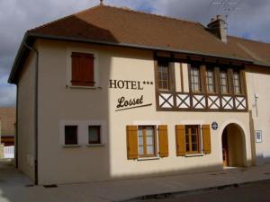photo de Hotel Losset