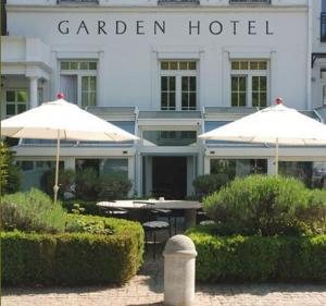 external image of Garden Hotels Hamburg