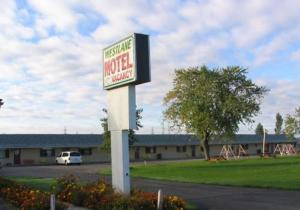 external image of Westlane Motel