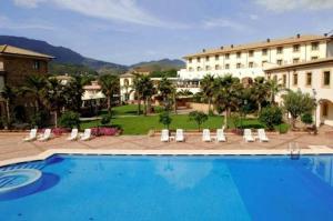 external image of Genoardo Park Hotel