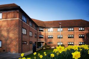 Photo of venuebirmingham, University of Birmingham Conference Park