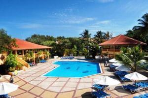 External Image ofHotel Dorado Club Resort