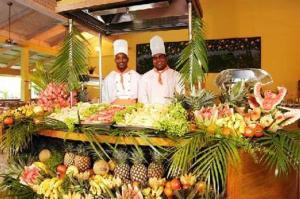 Restaurant Image ofHotel Dorado Club Resort