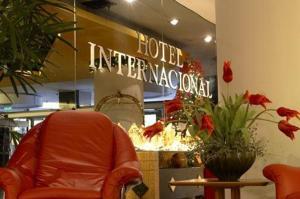 external image of Asuncion Internacional Hotel &...