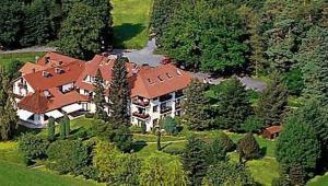 external image of Landhotel Waldhaus