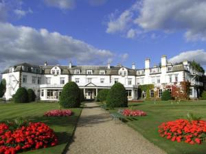 Best Western Ripon Spa Hotel