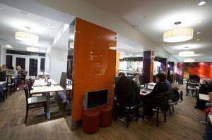 Restaurant Image ofHotel Torshavn