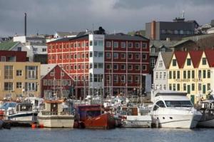 External Image ofHotel Torshavn