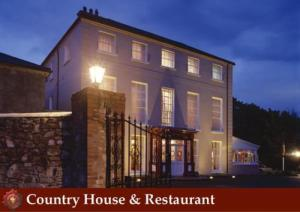 Photo of Arlington Lodge Country House Hotel