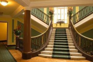 external image of Hotel Orbis Francuski Kraków