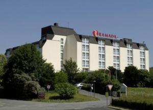 external image of Ramada Hotel Wiesbaden Nordens...