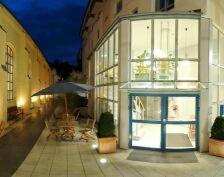 external image of Schlafgut - Hotel im Werkhof S...