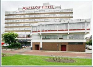 Swallow Newcastle Gateshead Hotel