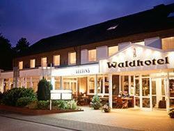 external image of Waldhotel
