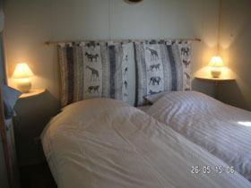 Room Image  1ofArcantis Hôtel Villa Vicha