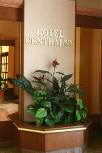 external image of Hotel Centralny