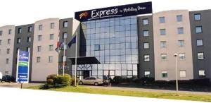 external image of Express By Holiday Inn Poitier...