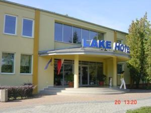 external image of Lake Hotel- Centrum szkoleniow...