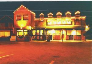 The Beverley Inn & Hotel