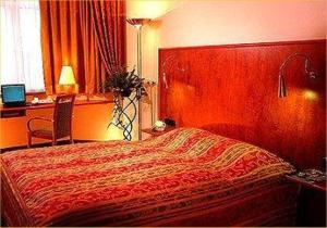 external image of Mercure Hotel München Untersc...