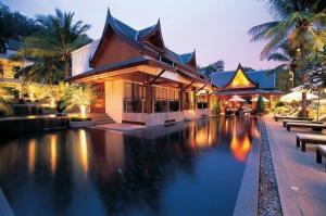 external image of Baan Yin Dee Boutique Resort