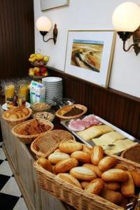 Restaurant Image ofHotel Boschlust