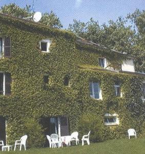 external image of Logis De France La Chaum'yerre...