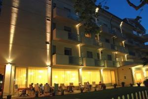 external image of Club Hotel Roma & Trevi