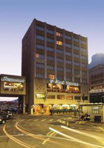 external image of Tulip Inn Monaco Terminus
