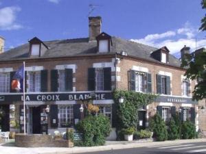 external image of La Croix Blanche De Sologne