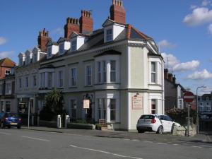 Photo of Christleton House