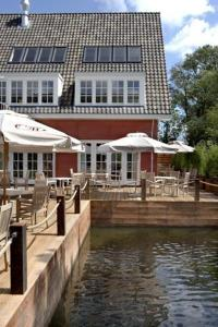 external image of De Lokeend - Hotelsuites, Rest...