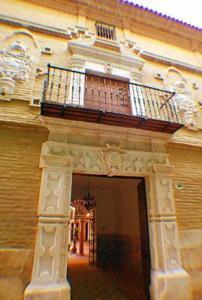 external image of Casa del Conde de Pinofiel