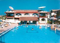 external image of Colonia Jose Menino Resort