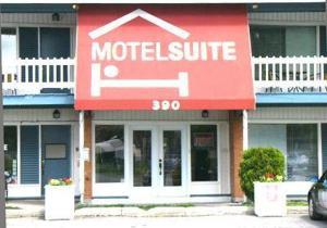 external image of Motel Suite Quebec