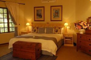 Room Image  3ofJatinga Country Lodge