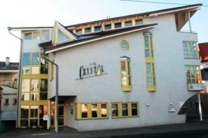 external image of Hotel Crystal