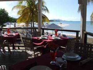 Restaurant Image ofChenay Bay Beach Resort