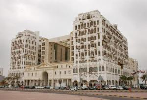 external image of Ghani Palace Hotel