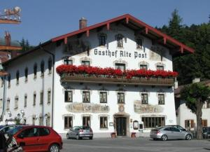 external image of Hotel Alte Post