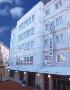 external image of Hotel Cabeza