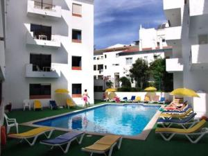 external image of Apartamentos Turisticos Neptun...