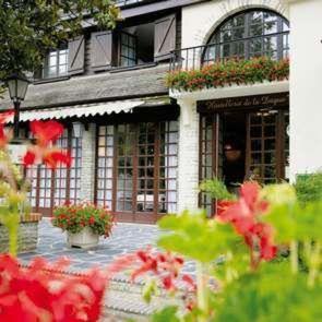 external image of Inter-Hotel Hostellerie De La ...